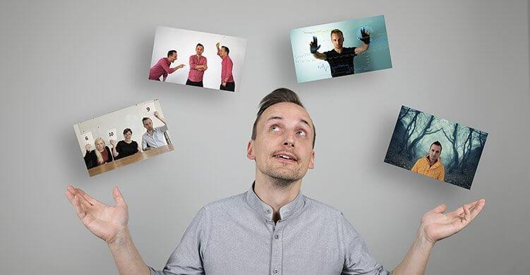 Bilder SEO, Bilder-SEO mit Bildern gefunden werden!