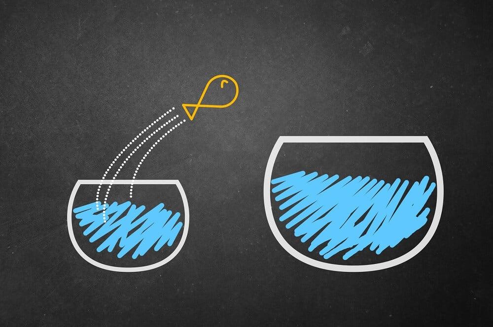 Chancen und Risiken abwägen bei der SWOT-Analyse