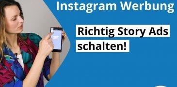 Video: Warum funktionieren meine Instagram Story Ads nicht?