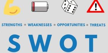 Die SWOT-Analyse für Online Marketing nutzen?
