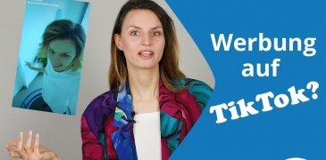 Video: Lohnt es sich auf TikTok Werbung zu schalten?