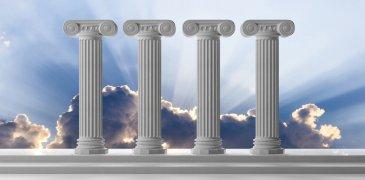 Wie funktioniert eigentlich SEO? Die vier Säulen der Suchmaschinenoptimierung