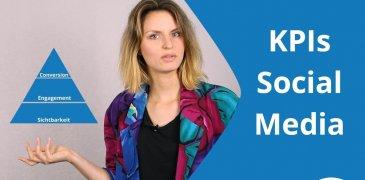 Video: Social Media KPIs: Wie Du die richtigen Kennzahlen für Deine Erfolgsmessung findest