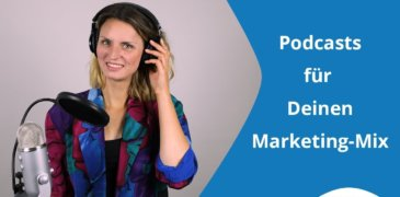 Video: Lohnen sich Podcasts für Deinen Marketing-Mix?