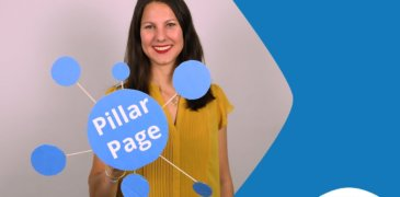 Video: Was ist eine Pillar Page und warum ist sie wichtig für Dein Content Marketing?