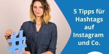 Video: 5 Tipps für die richtige Verwendung von Hashtags
