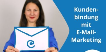 Video: Kundenbindung durch E-Mail-Marketing