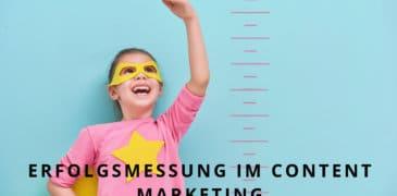 7 Content Marketing KPIs – Messe Deine Erfolge!