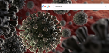 Der Coronavirus, SEO und Google